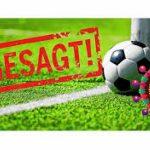 Stadt Baesweiler schließt alle Sportplätze